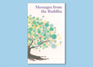 Messages from the Buddha